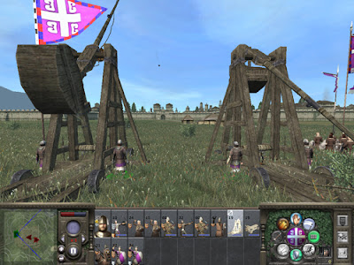 Medieval II Total War Pc