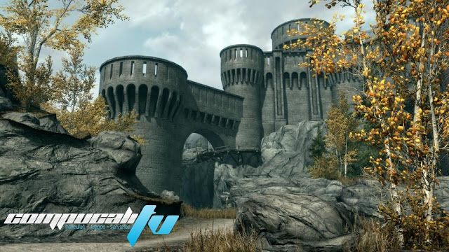 Dawnguard The Elder Scrolls V Skyrim PC Full Español Descargar DLC 2012