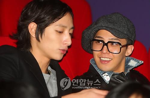 jiyong and dara seen dating apps