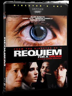 Requiem for a Dream (2000) BRRip 720p Mediafire