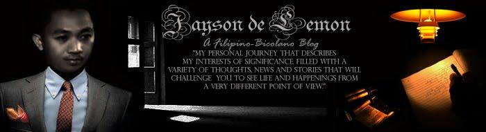 Jayson de Lemon