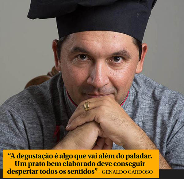 Genaldo Cardoso