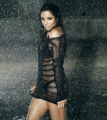 Ciara Hot