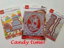 candy again