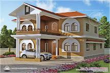Luxury Homes 4000 Square Feet