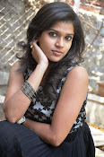 Model Bhargavi Photos at Pochampally Ikat art mela launch-thumbnail-1