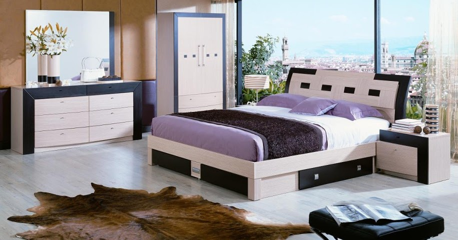 Best Idee Rangement Chambre Adulte Contemporary - Amazing House ...