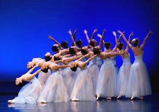 A Postura do Bailarino no Momento da Ministração (Parte1)