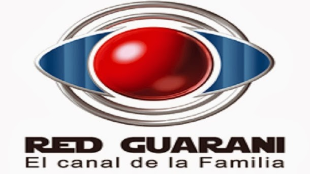 Red Guarani, En Vivo, Online, Canal 2, Paraguay