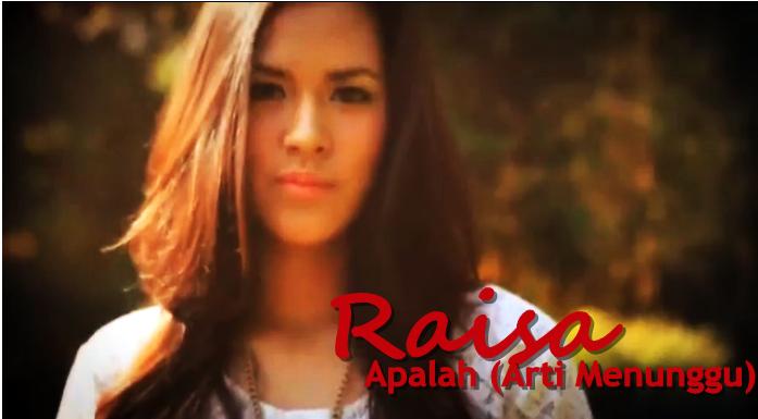 Chord Lirik Lagu: Lirik Lagu - download mp3 raisa - apalah (arti ...