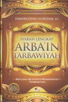 syarah lengkap arbain tarbawiyah rumah buku iqro toko buku online buku dakwah buku islam