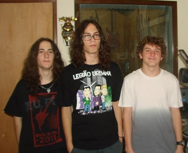 TNB da banda OldBag