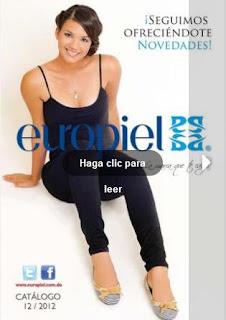 Europiel catalogo C-12