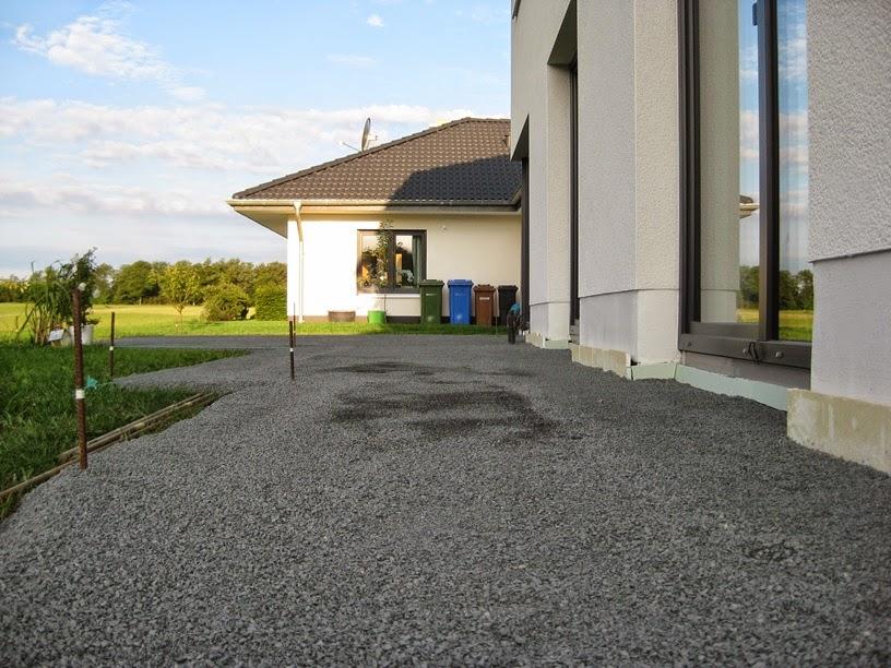 marios werkstatt hausprojekt terrasse teil 1. Black Bedroom Furniture Sets. Home Design Ideas