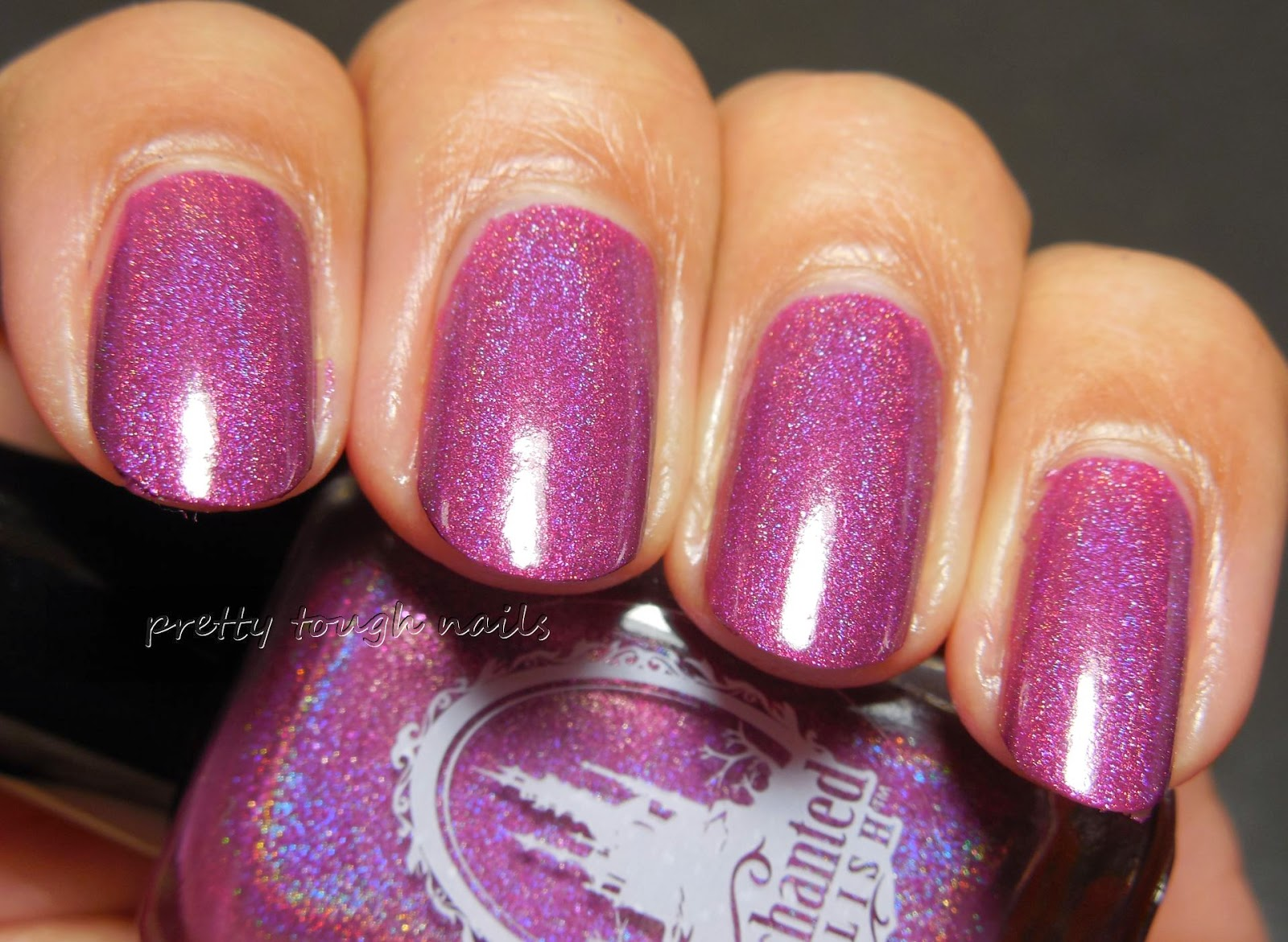 Enchanted Polish February 2014