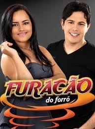 CD Furacão do Forró - Danadim - Fortaleza - CE - 15.03.2012