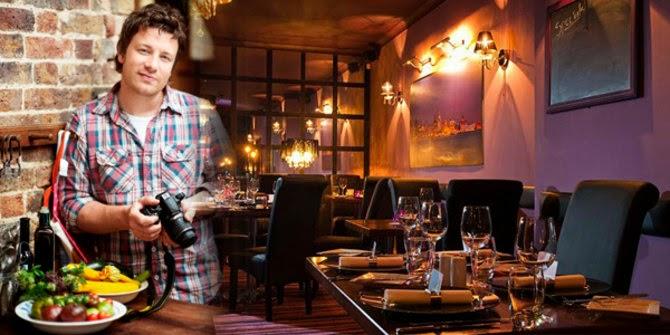 Restoran Paling Menjijikan Milik Selebritis