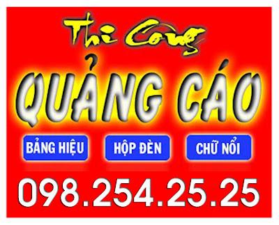 BANG HIEU