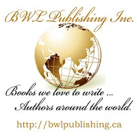 My publisher Books We Love