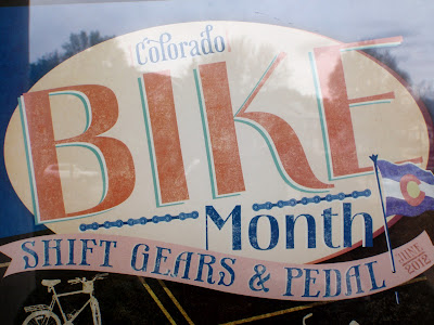 Shift Gears & Pedal June 2012 Manitou Springs