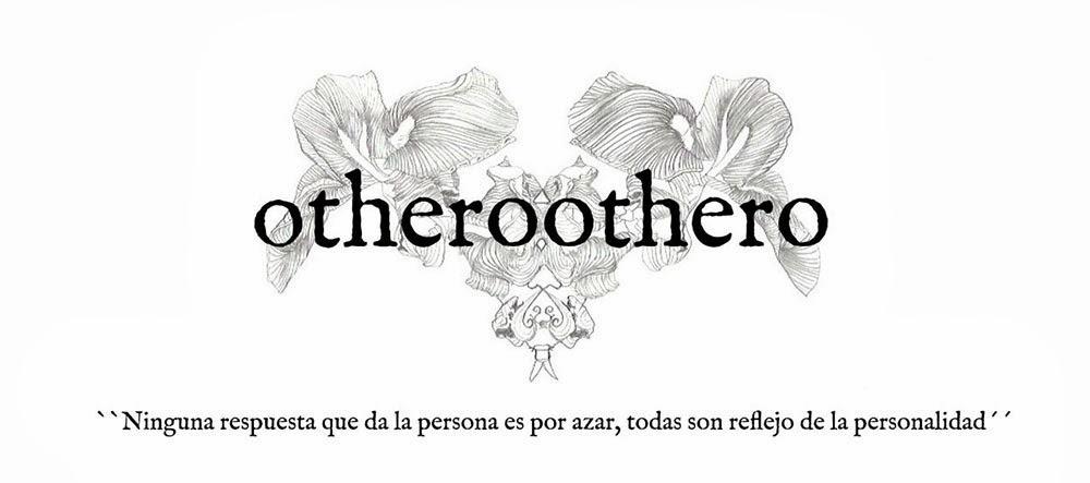 otheroothero