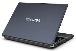 Toshiba Satellite P850-1009X