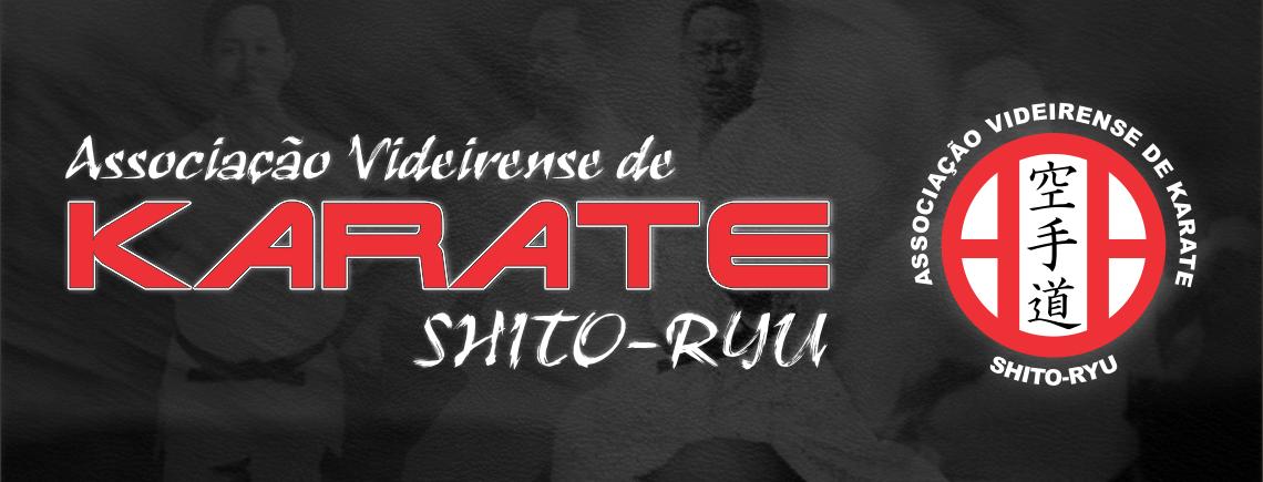 ASSOCIAÇÃO VIDEIRENSE DE KARATE SHITO-RYU