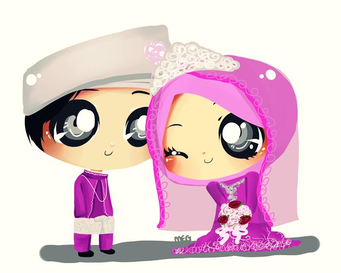 Inilah 10 Janji Allah S W T Kepada Mereka Yang Ingin Berkahwin