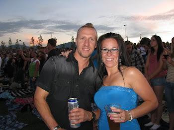 Tim McGraw 2010