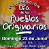Celebración Día de los Pueblo Originarios Til Til
