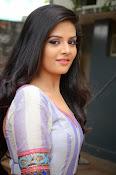 sri mukhi latest glamorous photos-thumbnail-1