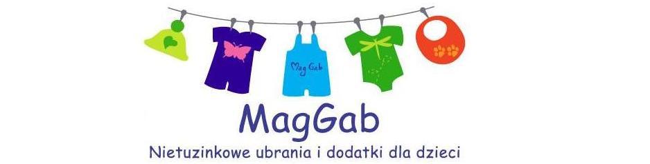 Mag Gab
