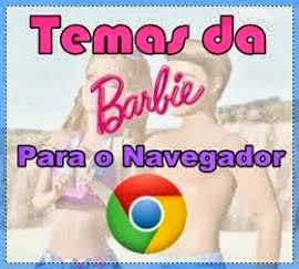 Temas do Google Chrome