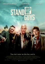 Kẻ Chống Đối - Stand Up Guys