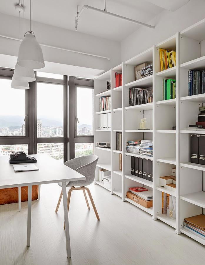 Dosis arquitectura casas hermosas departamento Departamentos minimalistas