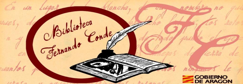 BIBLIOTECA FERNANDO CONDE