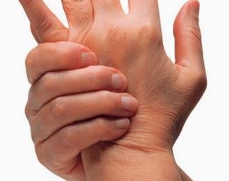 Tulang pergelangan tangan bermasalah