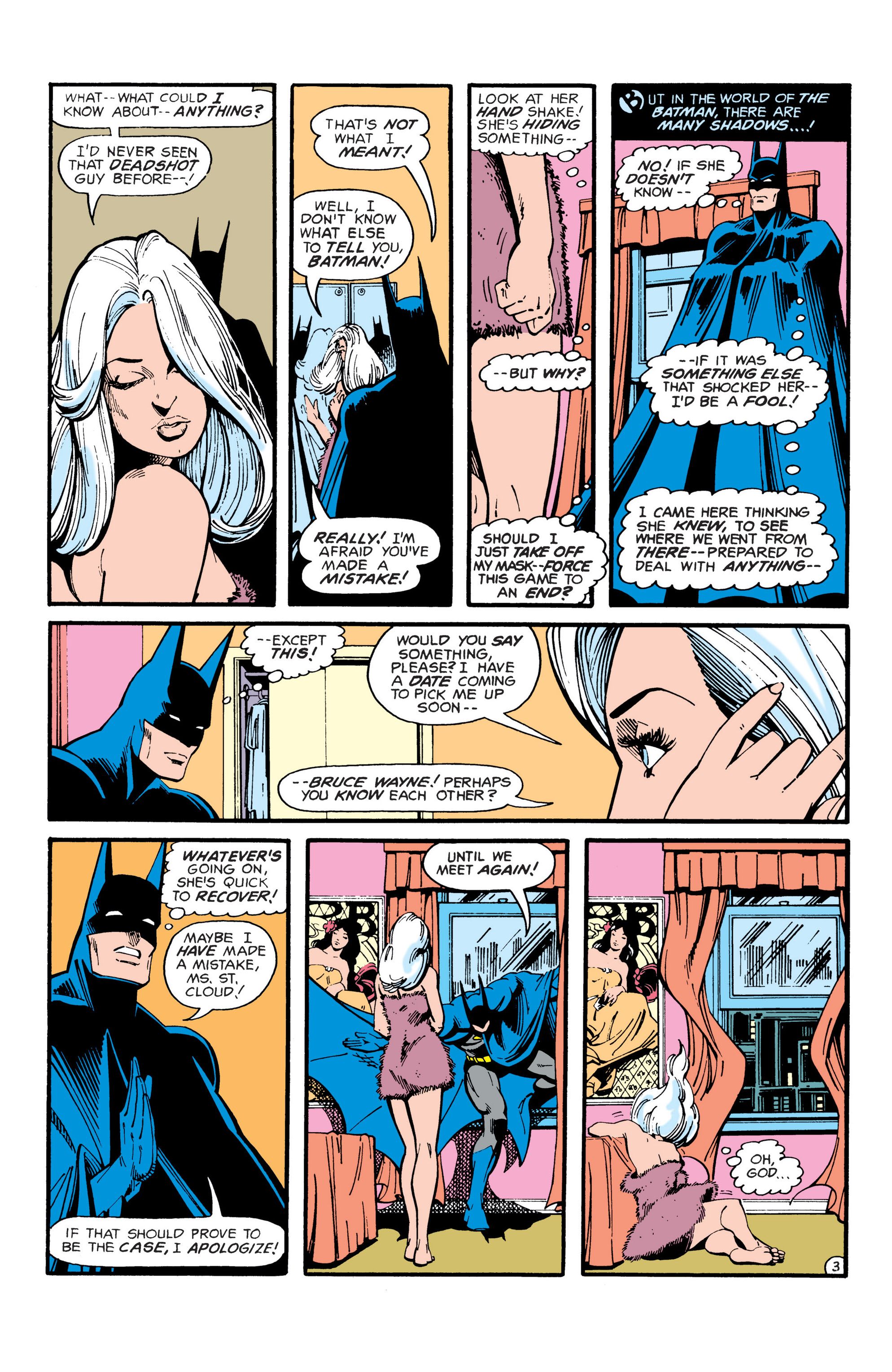 Detective Comics (1937) Issue #475 Page 4