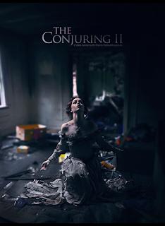 El Conjuro 2: El poltergeist de Enfield / Expediente Warren 2 / The Conjuring 2 (2016) Online