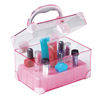 A Complete Pack of Beauty Products - Magic MakeUp Box-Change Your Own Beauty