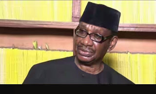 """Every Senator In Nigeria Makes N29m Monthly And N3bn Per Annum"" — Itse Sagay Reveals"