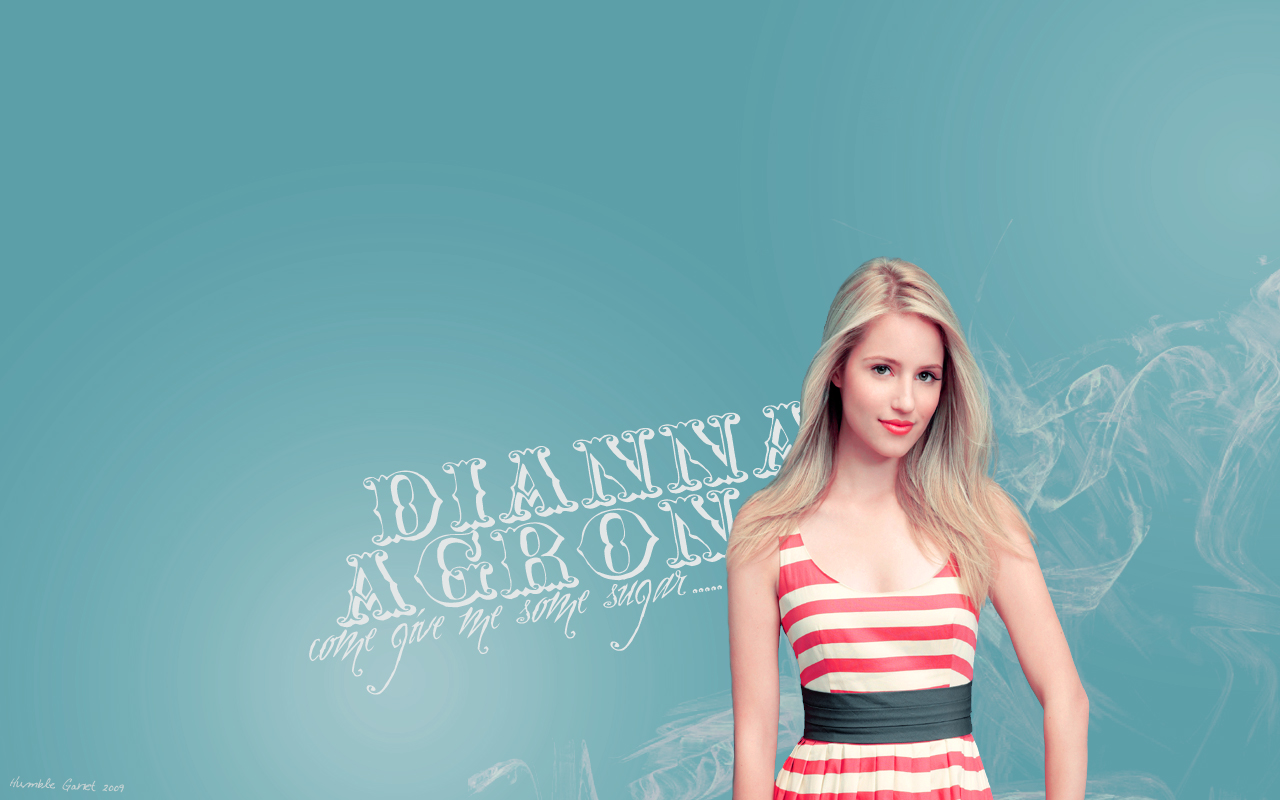 Dianna Agron Wallpapers  Dianna Agron Modern Full HD Pictures