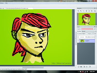 FireAlpaca - free painting software (readily, easily, FREE!!!)
