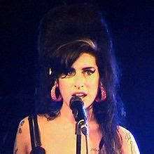 Recordando a Amy Winehouse