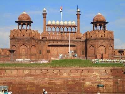Red Fort Delgi