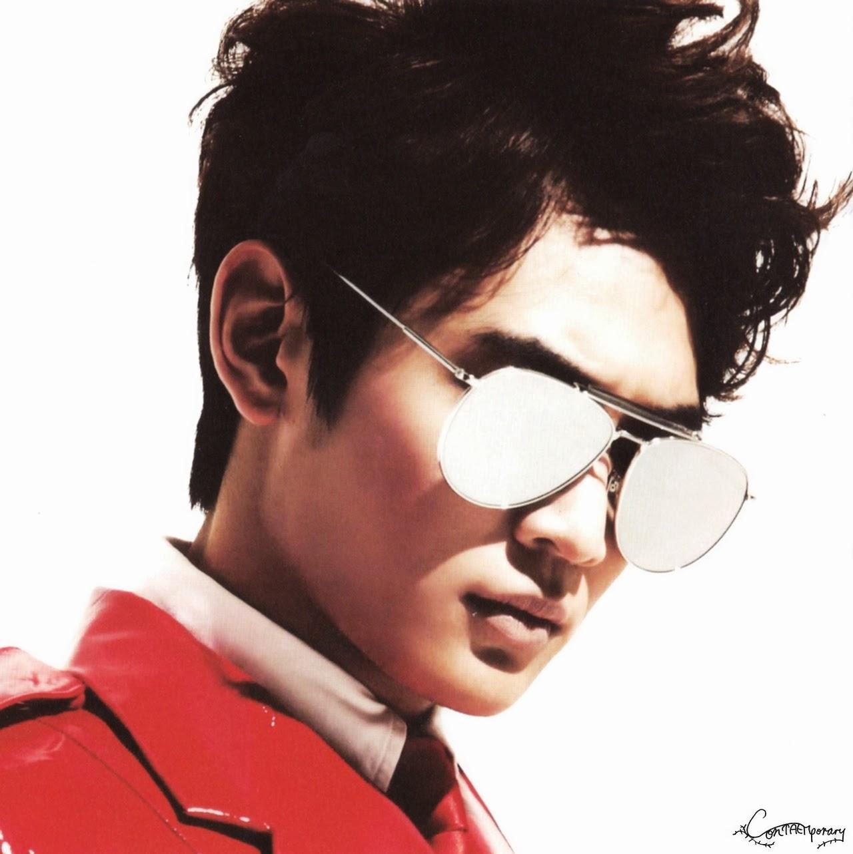 Mr. Choi