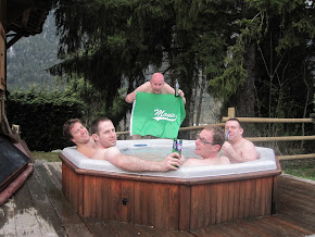 Magic Hot Tub