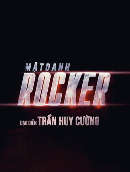 Mật Danh Rocker