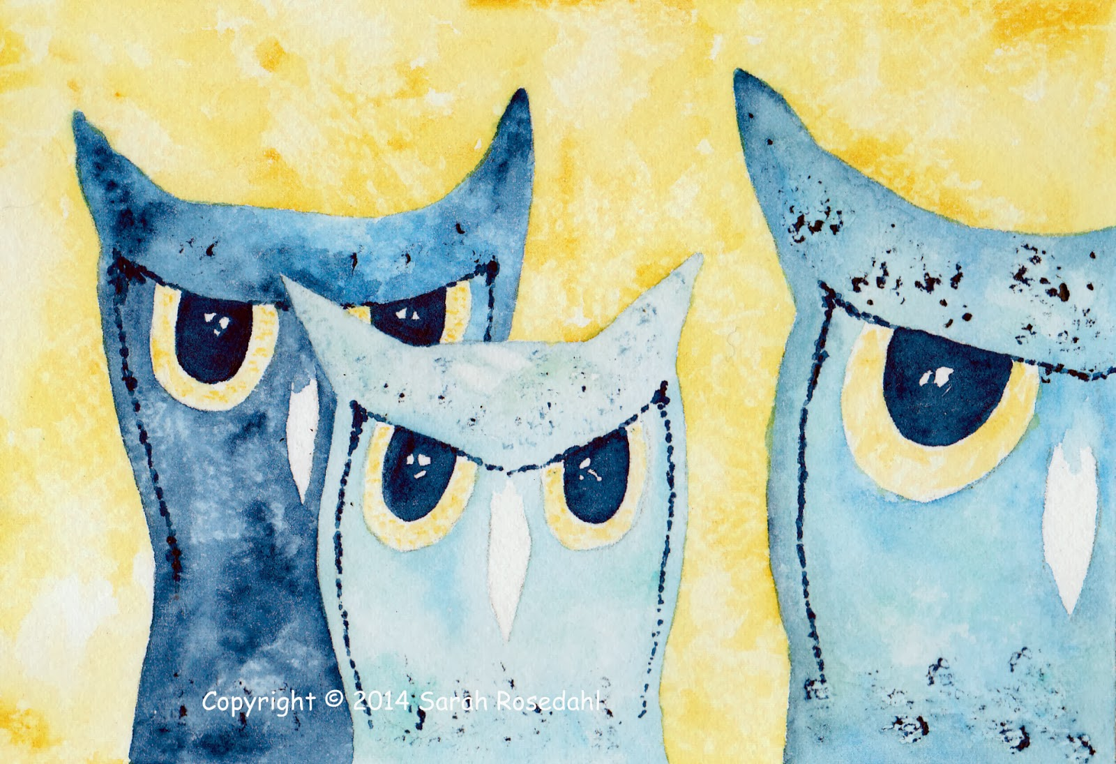 owls by mary oliver essay