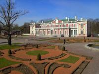 Kadriorg museum